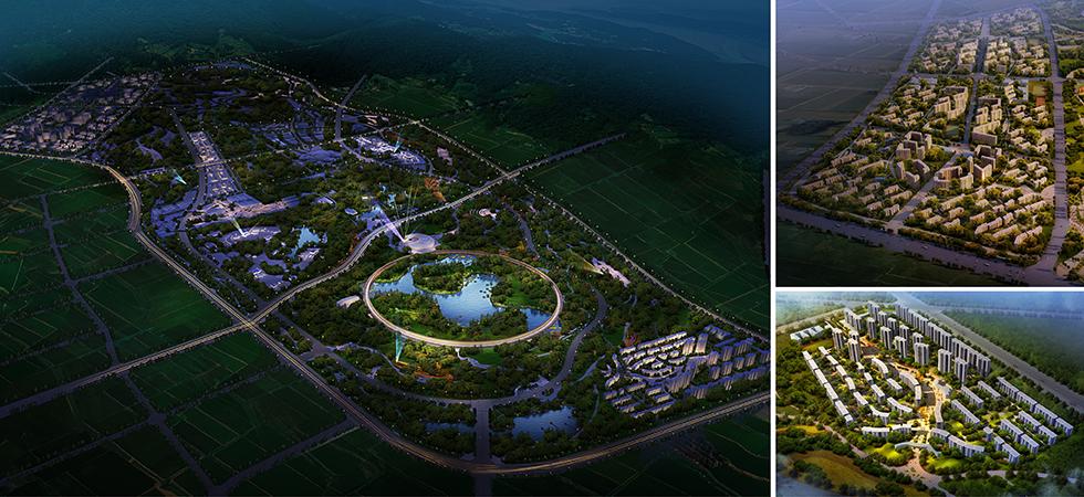 东湖风景区隶属于唐山市中心城区开平区辖区范围,东邻唐山